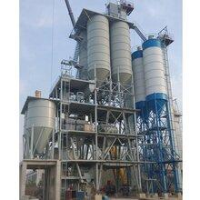 宣威市干混砂漿設備  廠家直銷圖片