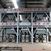 彭州市膩子粉生產線供貨商圖片