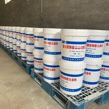 河北鋼結構防火涂料生產廠家庫存充足環保產品安全驗收圖片