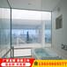 選擇調光玻璃作為家居商用隔斷的