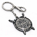 金屬烏龜鑰匙扣定制創意琺瑯鑰匙扣定做鑰匙扣批發