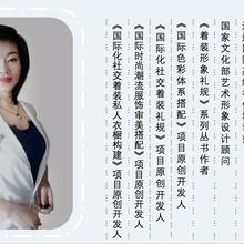 天津市潮流搭配師培訓圖片