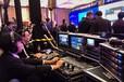 专业级高清无轨虚拟现实与在线包装网络直播