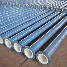 沧州内外涂塑钢管防腐钢管制作厂家直销图片