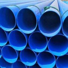 内外环氧树脂涂塑消防钢管图片