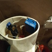 通化马桶自除器厂家安装图片