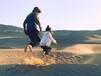 敦煌旅游攻略——沒在敦煌沙漠露營過,不足以談人生!