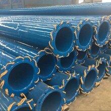 四川成都涂�好塑复合钢管厂图片