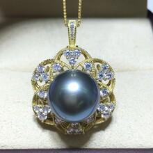 卓伟珍珠商行全国招商微商代理一件转发海水珍珠图片