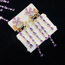 供应卓伟珍珠浙江杭州珠宝杭州拱墅珍珠18K金钻石图片