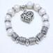 珍珠手鏈外貿尾單庫存淡水珍珠泰銀配件便宜處理地攤飾品