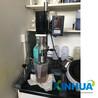油墨油漆实验室篮式砂磨机蓝式砂磨机小型砂磨机色浆砂磨机