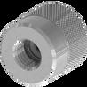 力克洛德KD201系列外螺纹手拧式快速连接器