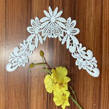 永康牛奶絲領花供應商圖片