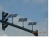 廣西南寧太陽能無線視頻監控道路監控太陽能供電系統