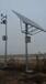 湖南長沙太陽能無線視頻監控4G傳輸道路監控