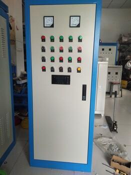 北京海淀無負壓變頻供水設備ABB變頻一拖三控制柜