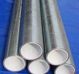 山東廠家各種型號鋼塑管件彎頭三通外接