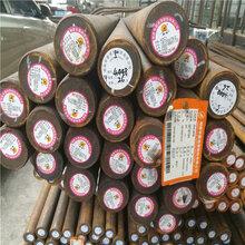 广东佛山供应20crmnti齿轮钢38crmoal圆钢Gcr15圆钢模具钢图片