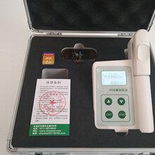 河南鄭州兆迪公司葉綠素測試儀圖片