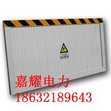 天津鋁合金擋鼠板價格-天津擋鼠板廠家配電室擋鼠板圖片