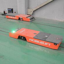 茂名AGV机器人叉车图片
