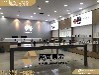 华为授权店p40智能体验桌打卡华为5G智慧生活体验馆效果图展示
