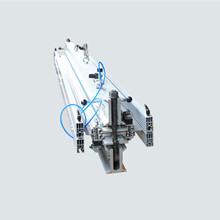 煙草行業輸送帶接頭機PVC輸送帶熱壓機