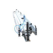 工業皮帶熱壓機預壓機皮帶環接設備