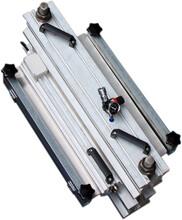 工業皮帶接駁機輸送帶熱壓機皮帶打齒機