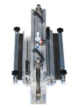 PVC接頭機皮帶接駁機熱壓機