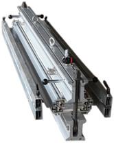 輸送帶接頭機工業皮帶熱壓機