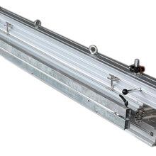1米柏岸水冷熱壓機工業皮帶PVC接頭機皮帶接駁機圖片