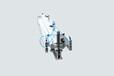 PVC接頭機皮帶接駁機工業皮帶熱壓機廠家直銷
