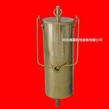 河北鴻瑞生產供應銅制不銹鋼底部取樣器圖片