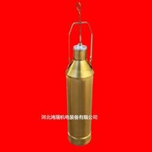 河北鴻瑞生產熱賣不銹鋼銅制一體加重取樣器圖片