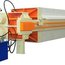 机械压滤机,压滤机厂家#麦德斯特图片