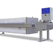 厢式压滤机厂家直销#1250型厢式压滤机图片