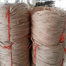 甘肃安全绳生产厂家图片