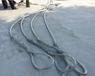 紹興插編鋼絲繩索具批發價格