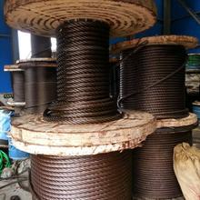 西安钢丝绳厂家批发图片