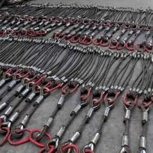 北京浩博压制钢丝绳索具生产厂家图片