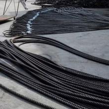 广东浩博压制钢丝绳索具图片