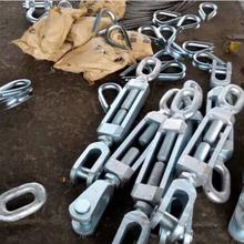 山西压制钢丝绳索具供货商图片