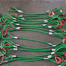 北京浩博压制钢丝绳索具厂家价格图片