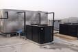 工廠宿舍空氣能熱水設備系統