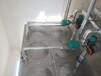 300人用工廠宿舍空氣能熱水設備