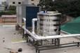 電鍍廠屠宰廠工業高溫空氣能熱水
