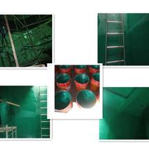 吉林高温玻璃鳞片胶泥厂家图片