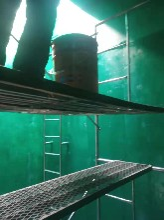 河北树脂玻璃鳞片防腐供应图片